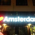 I love Amsterdam putujbolje
