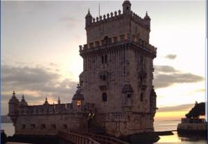 Lisabon putovanje